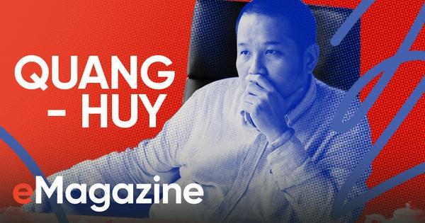 """Ông chủ Wepro Quang Huy: """"Nếu tôi không xây dựng chiến lược giá cho Sơn Tùng, cát-sê ca sĩ vẫn còn ở mức trần rất thấp"""""""