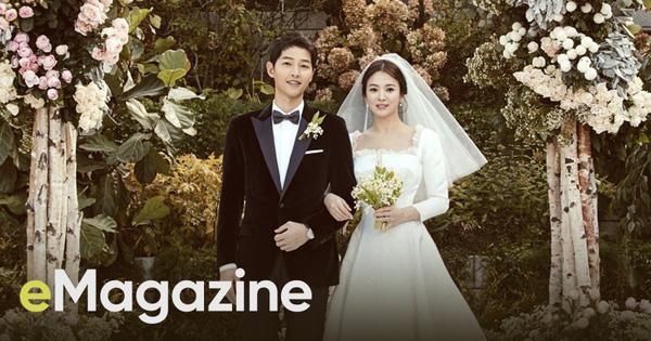 Đừng ghen tị với Song Hye Kyo vì lấy được Song Joong Ki, cô ấy đã đi một quãng đường rất xa mới tìm được người ấy của riêng mình