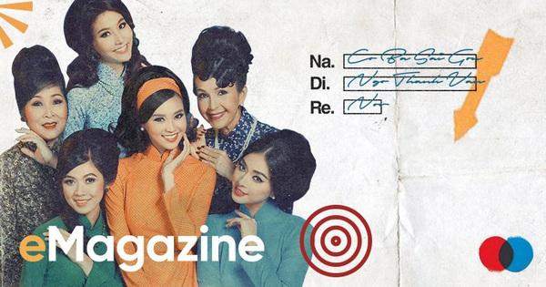 Từ thành công của tà áo dài Cô Ba Sài Gòn: Văn hoá và điện ảnh phải là đôi bạn cùng tiến