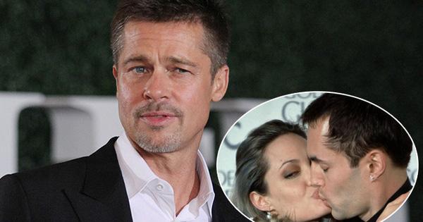 Brad Pitt tức giận vì Angelina Jolie quan hệ bất chính với anh trai ruột?