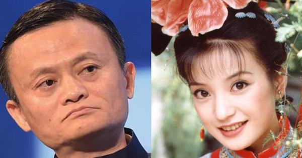 Dù là đối tác quan trọng, Triệu Vy vẫn bị Jack Ma 'thất sủng' trong danh sách top 3 nữ diễn viên yêu thích