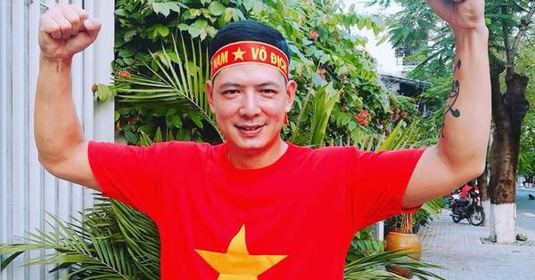 Bình Minh bất ngờ tuyên bố tặng quà 1,5 tỷ đồng cho U23 Việt Nam