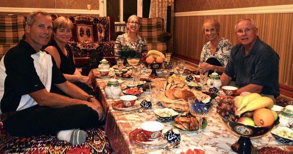 17 sự thật về Uzbekistan rất nhiều người hay nhầm lẫn, ít nhất là một lần trong đời