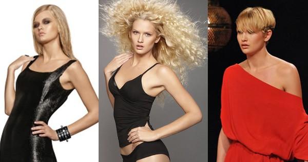 """Hết nối, tháo rồi lại cắt tóc, đây chính là màn makeover """"cực"""" nhất """"Next Top Mỹ""""!"""