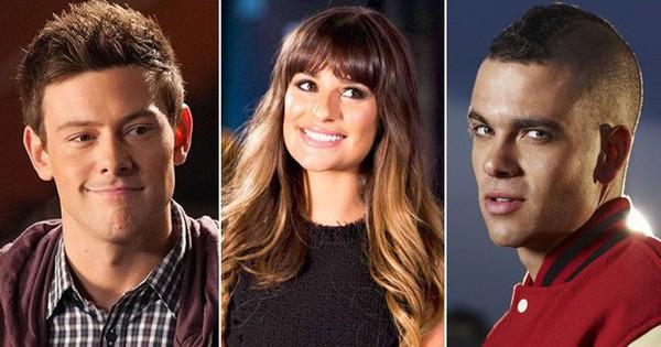 """Dàn diễn viên """"Glee"""" sau 9 năm – cùng một xuất phát điểm: Kẻ thành công, người không còn"""
