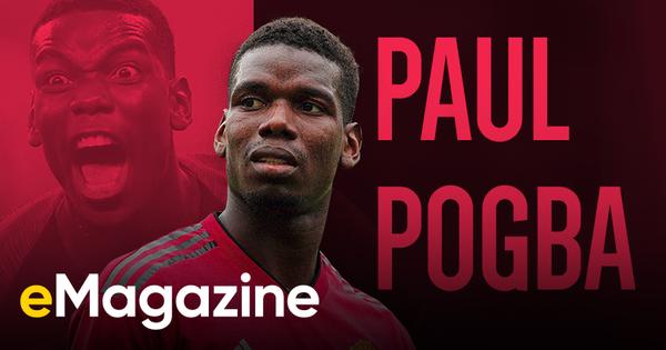 Paul Pogba và hành trình hư hỏng của cậu bé ngoan