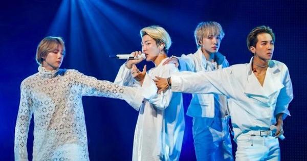 YG nhận về mình chuỗi phẫn nộ khi tiếp tục phạm phải sai lầm tại concert WINNER