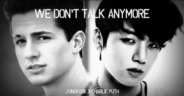 Charlie Puth tham gia lễ trao giải của MBC, fan kêu gào màn hợp tác We Don't Talk Anymore với Jungkook (BTS)