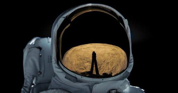Hành trình chinh phục Mặt Trăng kịch tính và chóng mặt trong First Man