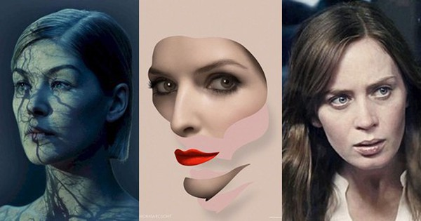Dắt túi 3 phim ly kỳ về phụ nữ xinh đẹp, bí ẩn để xem cùng hội chị em