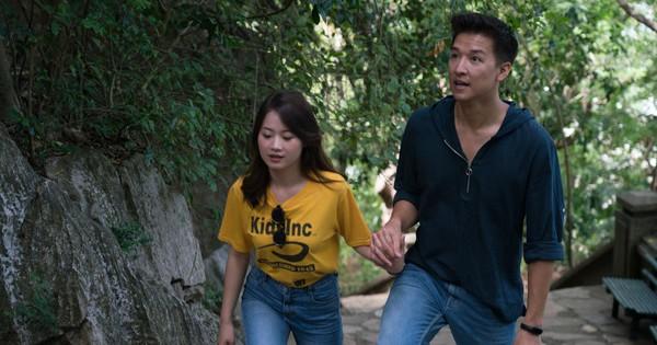 Anh chàng độc thân: Em út chương trình nói về việc sẵn sàng có con với Quốc Trung