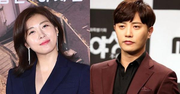 Nhà đài MBC hủy bỏ lịch phát sóng phim Prometheus trước cả vụ Ha Ji Won bất ngờ bỏ vai