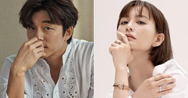 """Nam thần """"Train to Busan"""" – Gong Yoo chính thức tái xuất, nên duyên màn ảnh lần 3 với bạn diễn mỹ nhân"""
