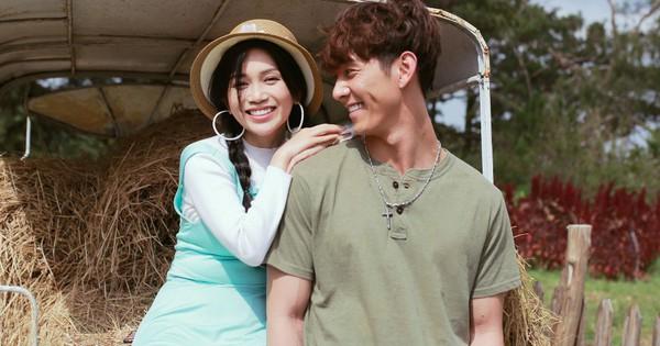 """Ngoại hình tỏa sáng của Song Luân giúp Sĩ Thanh, Ngân Khánh vào vai hơn trong """"Quý cô thừa kế"""""""