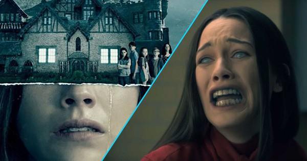 """Cực phẩm kinh dị nhất Netflix """"The Haunting of Hill House"""": Quá nhiều ma, quá đáng sợ!"""