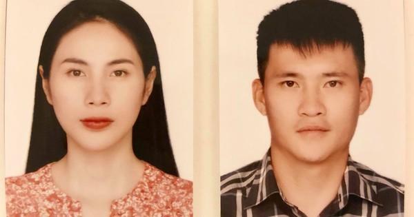 Thủy Tiên khoe ảnh thẻ hai vợ chồng cực trẻ trung, tự ví von như cặp đôi 16-20 tuổi