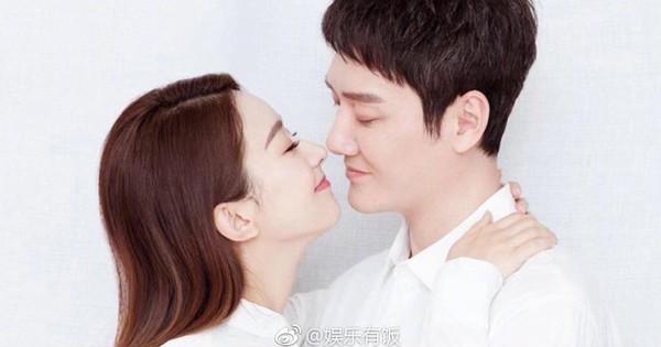 Mặc chỉ trích chê bai, Phùng Thiệu Phong tiếp tục khoe ảnh siêu ngọt ngào bên Triệu Lệ Dĩnh
