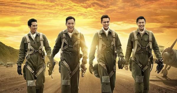 Hậu scandal trốn thuế của Phạm Băng Băng, bom tấn 1,5 nghìn tỉ đồng của Song Seung Hun bị hủy chiếu