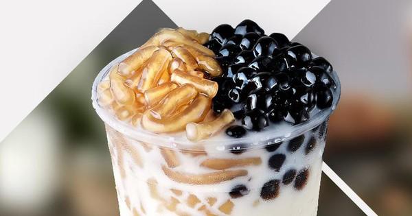 Trà sữa trân châu hoàng gia TocoToco - Thơm ngon hương vị ''truyền thống''