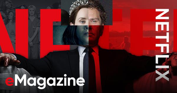 Netflix – Từ chiếc vé phạt 40$ tới đế chế truyền hình trực tuyến 152 tỷ USD