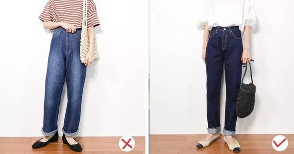 16 dẫn chứng cụ thể cho thấy: Quần áo có đẹp đến mấy nhưng nếu chọn sai giày thì cũng đi tong luôn bộ đồ
