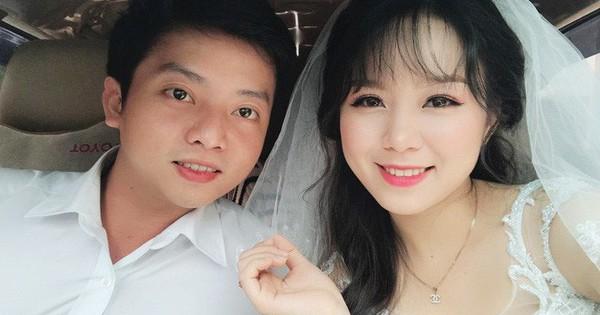 Cặp đôi làm đám cưới sau 30 ngày hẹn hò: Câu thử lòng vu vơ và lần đứng chờ đến 3h sáng