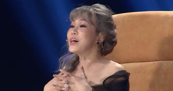 Dặn cậu bé 6 tuổi nhìn mình để hát hay hơn, Việt Hương ngỡ ngàng nhận cái kết đắng!