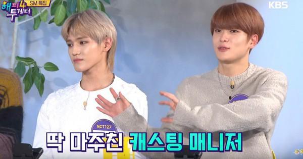 Fan tức giận vì 2 thành viên NCT lên hình còn ít hơn cả MC trong show thực tế