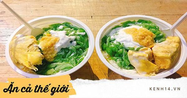 Giờ tan tầm người Sài Gòn rất thích la cà ăn uống, và đây là những gợi ý cho 6 kiểu người thường gặp