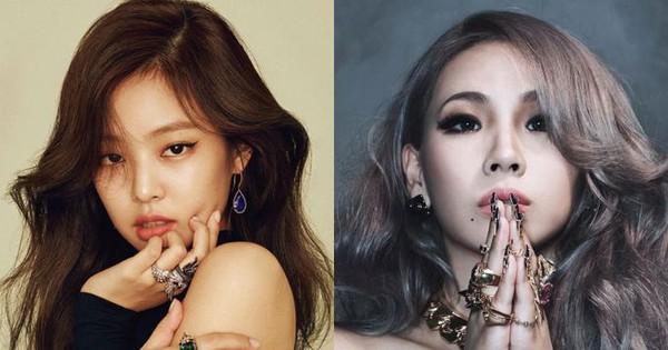 Jennie (Black Pink) vừa tung MV solo, CL đã vội lên mạng đá đểu đàn em yếu kém hơn mình?