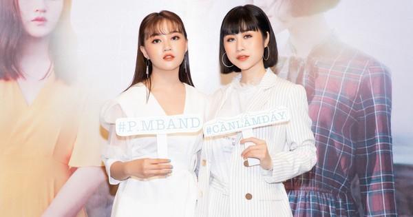 Hai học trò của Đông Nhi làm MV kể về chuyện tình ngang trái vì yêu cặp anh em sinh đôi