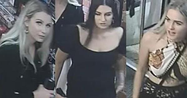 """Úc: Truy tìm 2 cô gái xinh đẹp ăn trộm nhiều """"đồ chơi người lớn"""" hạng sang, giá hàng triệu đồng mỗi chiếc"""