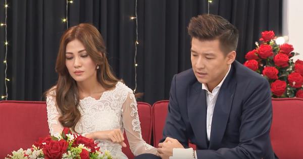 Anh chàng độc thân: Thùy Dương giấu chuyện là single mom vì ám ảnh việc người thân qua đời