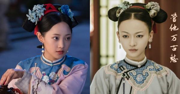 Netizen Việt thích thú soi ra tác phẩm giống với Diên Hi Công Lược của Vu Chính như ''chị em sinh đôi''