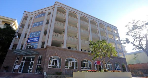 Cận cảnh khu ký túc xá sinh viên quốc tế 30 tỷ đồng, đẹp như khách sạn tại Đà Nẵng