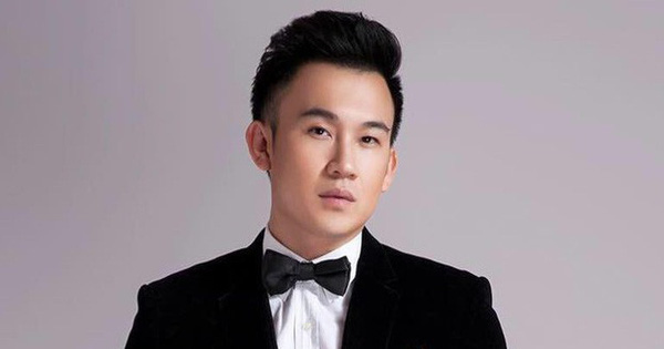 Dương Triệu Vũ chính thức lên tiếng khi bị Phan Ngọc Luân kéo vào câu chuyện với Đàm Vĩnh Hưng