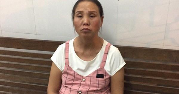 Nữ quái mang thai chuyên vào nhầm phòng khách sạn để trộm của khách nước ngoài