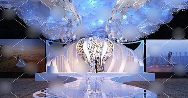 Xôn xao đám cưới trang trí hết 4 tỷ đồng ở Thái Nguyên, mời cả Đan Trường, Quang Hà về biểu diễn