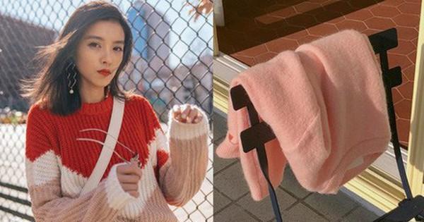 Buồn nhất là khi áo len bị bai dão, xù lông nhưng với 5 tips sau thì bạn sẽ diện chúng được vài năm nữa