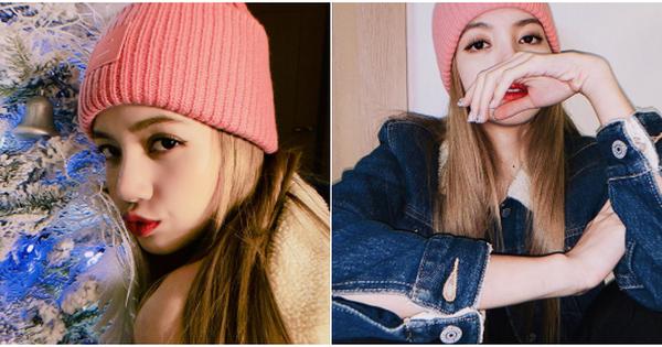 Ngắm nhìn nhan sắc như búp bê barbie của Lisa (Black Pink), ai bảo cô nàng là gái Thái 100% cơ chứ!