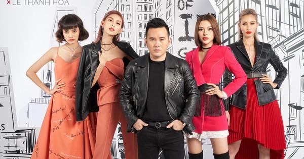 Tuyệt tác son lì từ nhà thiết kế thời trang hàng đầu Việt Nam