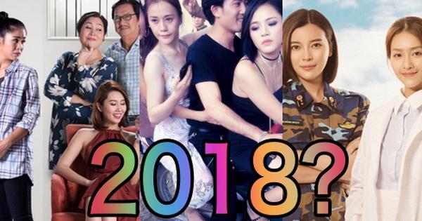 4 phim truyền hình Việt hot nhất 2018 chia nhau lượng khán giả: Bất ngờ nhất là