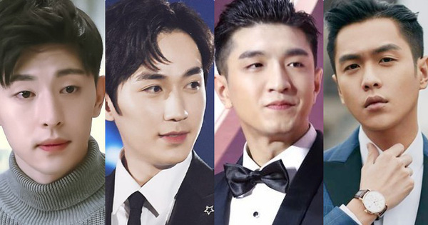 Netizen bình chọn 4 sao nam xấu trai ''nhìn mãi mới thấy đẹp'': Đặng Luân chễm chệ trong danh sách