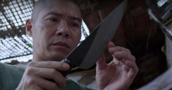 Diễn viên Công Lý sống kiếp Chí Phèo trong phim mới của VTV