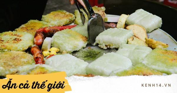 Hà Nội mùa này đang lên ngôi hàng loạt món nóng hổi, tranh thủ đi ăn ngay trước khi trời hết lạnh!