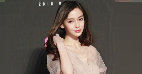 Angela Baby trở thành nữ thần đẹp bùng nổ, chiếm trọn spotlight thảm đỏ MAMA Hong Kong 2018