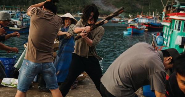 MV mới ra lò của Noo Phước Thịnh: Không chỉ đánh đấm căng, mà còn xuất hiện nữ phụ khiến fan ức phát khóc