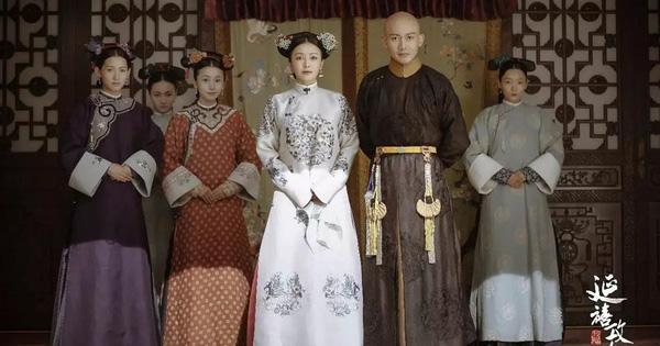 Top 7 bộ phim Hoa ngữ có lượt xem online trên 10 tỷ: phim của Vu chính lại bất ngờ dẫn đầu