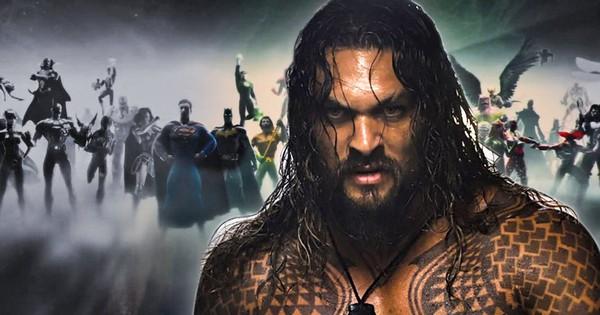 3 lý do khiến Aquaman khác biệt so với các phim siêu anh hùng khác cùng Vũ trụ Điện ảnh DC
