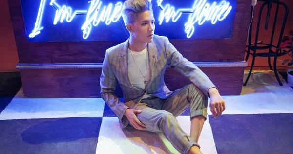 Vpop lại đón MV trăm triệu view thứ 12 trong năm 2018, lần này tới lượt Anh Tú (trò cưng của Đông Nhi)